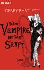 Vergrößerte Darstellung Cover: Echte Vampire beißen sanft. Externe Website (neues Fenster)