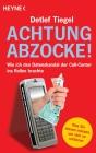 Achtung Abzocke!
