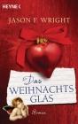 Vergrößerte Darstellung Cover: Das Weihnachtsglas. Externe Website (neues Fenster)