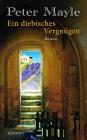 Vergrößerte Darstellung Cover: Ein diebisches Vergnügen. Externe Website (neues Fenster)