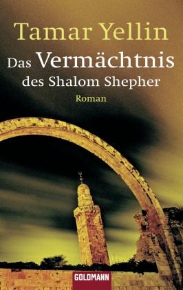 Das Vermächtnis des Shalom Shepher