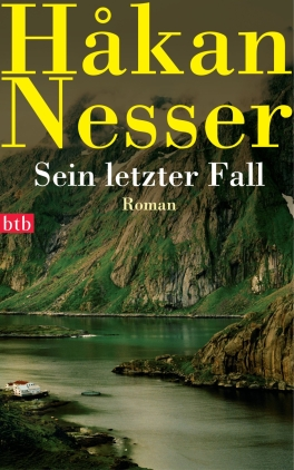 Sein letzter Fall