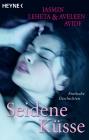 Vergrößerte Darstellung Cover: Seidene Küsse. Externe Website (neues Fenster)