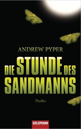 Die Stunde des Sandmanns