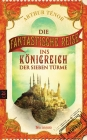 Vergrößerte Darstellung Cover: Die fantastische Reise ins Königreich der sieben Türme. Externe Website (neues Fenster)