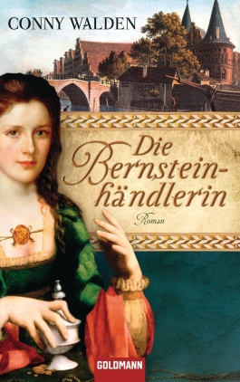 Die Bernsteinhändlerin