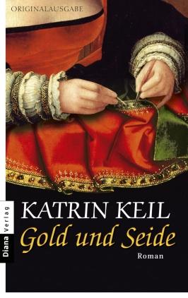 Gold und Seide