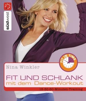 Fit und schlank mit dem Dance-Workout