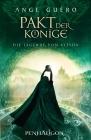 Vergrößerte Darstellung Cover: Pakt der Könige. Externe Website (neues Fenster)