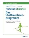 Metabolic Balance - Das Stoffwechselprogramm