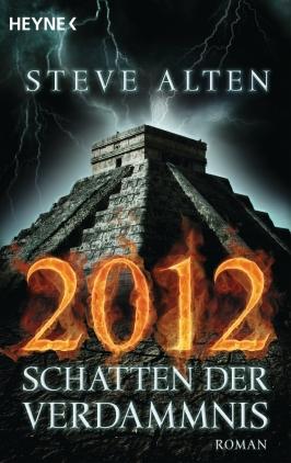 2012 - Schatten der Verdammnis