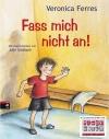 Vergrößerte Darstellung Cover: Fass mich nicht an!. Externe Website (neues Fenster)
