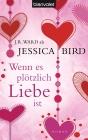 Vergrößerte Darstellung Cover: Wenn es plötzlich Liebe ist. Externe Website (neues Fenster)