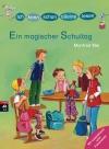 Vergrößerte Darstellung Cover: Ein magischer Schultag. Externe Website (neues Fenster)