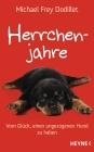Vergrößerte Darstellung Cover: Herrchenjahre. Externe Website (neues Fenster)