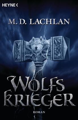 Wolfskrieger