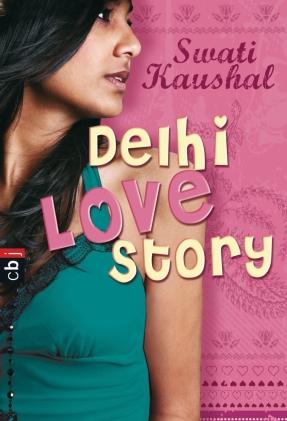 Delhi Love Story