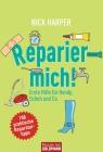 Vergrößerte Darstellung Cover: Reparier mich!. Externe Website (neues Fenster)