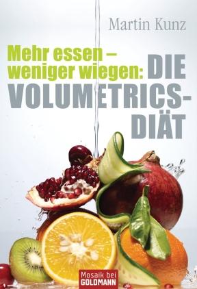 Mehr essen - weniger wiegen