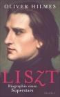 Vergrößerte Darstellung Cover: Franz Liszt. Externe Website (neues Fenster)