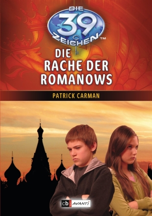 Die Rache der Romanows