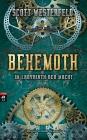 Behemoth - Im Labyrinth der Macht