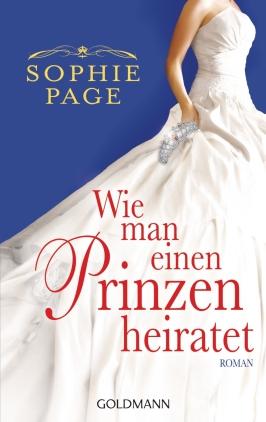 Wie man einen Prinzen heiratet