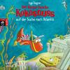 Vergrößerte Darstellung Cover: Der kleine Drache Kokosnuss auf der Suche nach Atlantis. Externe Website (neues Fenster)