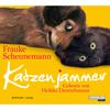 Vergrößerte Darstellung Cover: Katzenjammer. Externe Website (neues Fenster)