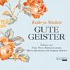 Vergrößerte Darstellung Cover: Gute Geister. Externe Website (neues Fenster)