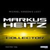 """Michael Hansonis liest Markus Heitz """"Collector"""""""