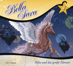 Bella Sara -  Nike und das große Turnier