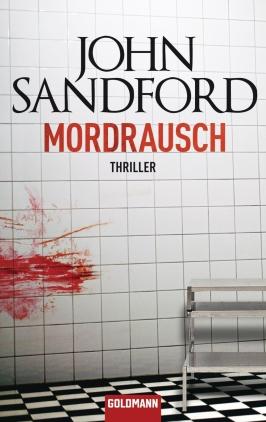 Mordrausch
