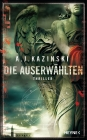 Vergrößerte Darstellung Cover: Die Auserwählten. Externe Website (neues Fenster)