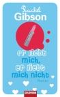 Vergrößerte Darstellung Cover: Er liebt mich, er liebt mich nicht. Externe Website (neues Fenster)