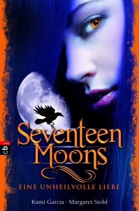 Seventeen Moons