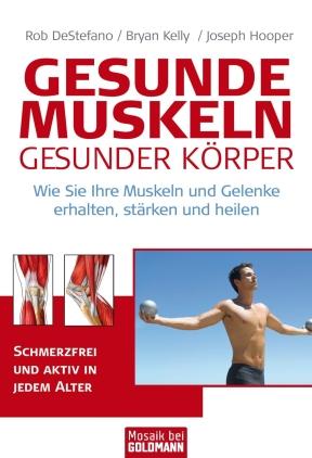 Gesunde Muskeln, gesunder Körper