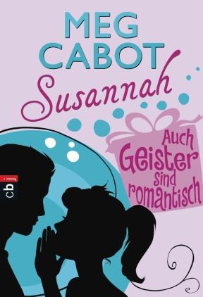 Susannah - auch Geister sind romantisch