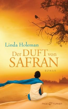Der Duft von Safran