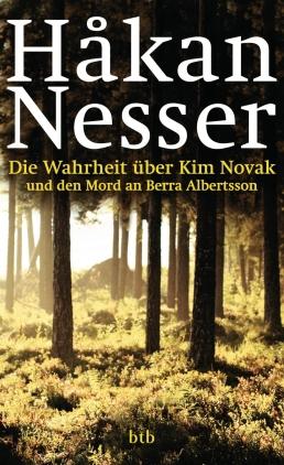Die Wahrheit über Kim Novak und den Mord an Bertil Albertsson