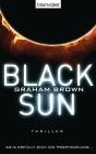 Vergrößerte Darstellung Cover: Black Sun. Externe Website (neues Fenster)