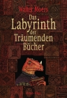 Vergrößerte Darstellung Cover: Das Labyrinth der Träumenden Bücher. Externe Website (neues Fenster)