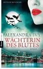 Vergrößerte Darstellung Cover: Wächterin des Blutes. Externe Website (neues Fenster)