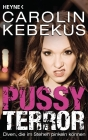 Vergrößerte Darstellung Cover: Pussyterror. Externe Website (neues Fenster)