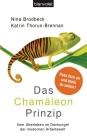 Vergrößerte Darstellung Cover: Das Chamäleon-Prinzip. Externe Website (neues Fenster)