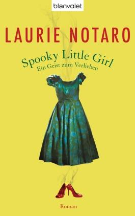 Spooky Little Girl