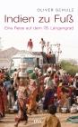 Vergrößerte Darstellung Cover: Indien zu Fuß. Externe Website (neues Fenster)
