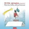 Peter Gaymann präsentiert Plätzchen, Stollen, Weihnachtsmänner