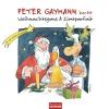 Peter Gaymann kocht Weihnachtsgans & Zimtparfait