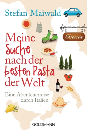 Meine Suche nach der besten Pasta der Welt